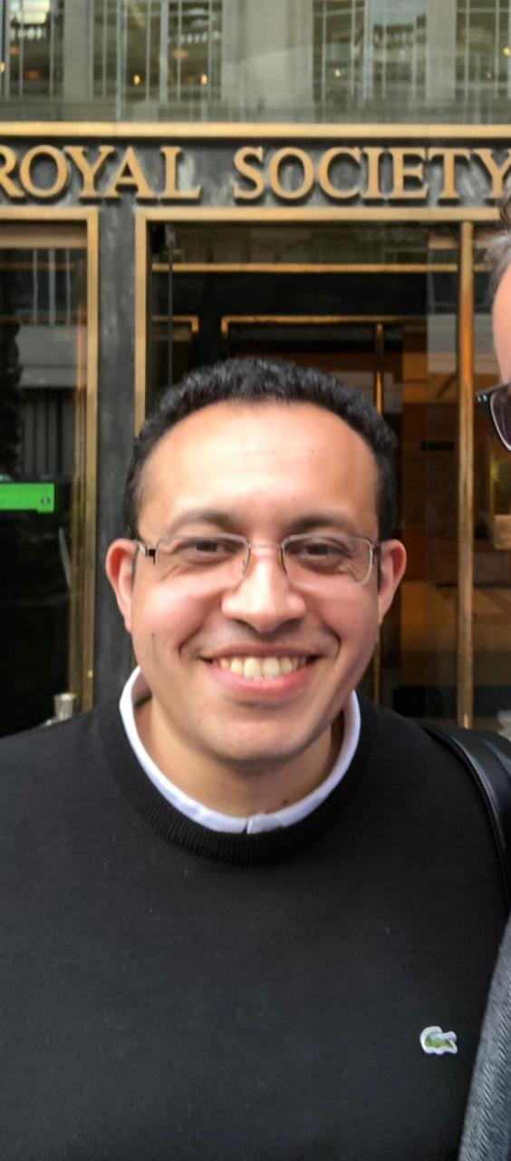 دكتور محمد أبو العلا